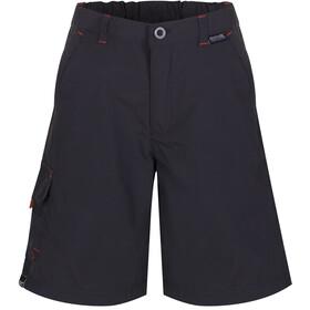 Regatta Sorcer Shorts Kids Ash